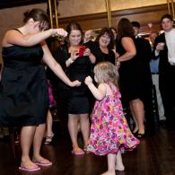 Even youngsters love grooving to the music, our party music has a little something for everyone!